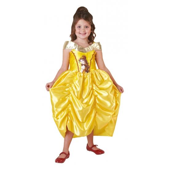 Gouden Cocktailjurk.Gouden Belle Jurk Voor Kinderen Op Muts Bestellen Nl
